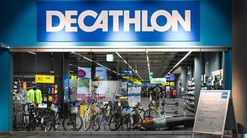 Umsatz-Plus trotz Corona: Decathlon sieht Platz für 140 Filialen