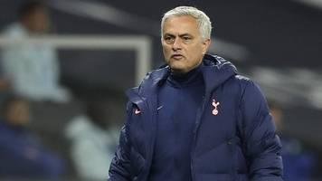 Tottenham Hotspur: Mourinho rechnet erst nach Länderspielpause mit Bale
