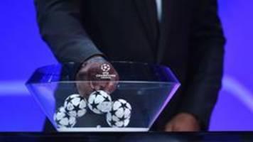 Champions-League-Auslosung: Losglück für Bayern und den BVB