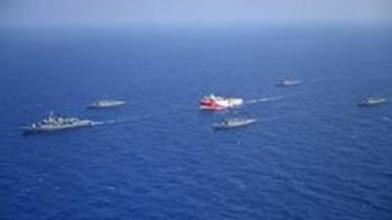 Die Türkei mischt immer öfter bei internationalen Konflikten mit