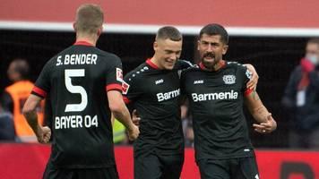 Europa League: Lösbare Aufgaben für Leverkusen und Hoffenheim