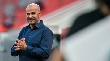 Lösbare Aufgaben für Bayer Leverkusen in Europa League
