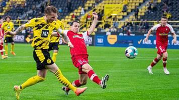 BVB wendet Saison-Fehlstart ab: 4:0 über Freiburg