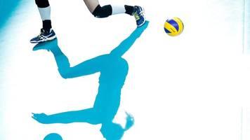Dresdner Volleyballerinnen starten mit Niederlage in Potsdam