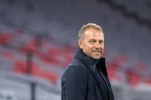 Fußball: Mit Alaba, Goretzka und Startelf-Debütant gegen Hertha