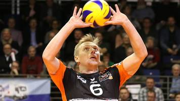 Sergej Grankin neuer Kapitän der BR Volleys