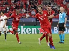 Überraschende Wende bei Martinez: Der Wadlbeißer bleibt beim FC Bayern