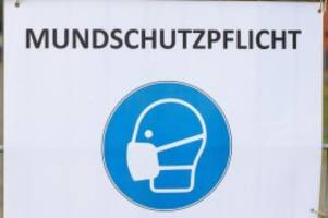 kabinett: brandenburg: corona-maskenpflicht in büros bei grenzwert