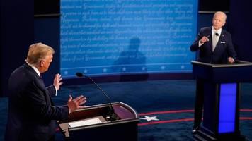 us-wahlen: new york times gibt wahlempfehlung für trump-gegner joe biden