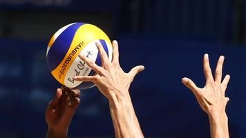 Volleys-Gegner verpflichtet vor Supercup Argentinier Quiroga
