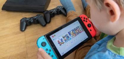 prime day: nintendo switch und weitere konsolen zum günstigen preis