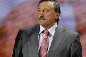 tschechische fußball-legende panenka aus klinik entlassen
