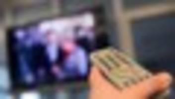 trotz netflix- und amazon-boom: ein tv-relikt ist nicht totzukriegen