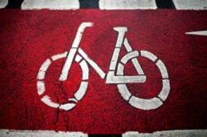 Verkehr: ADAC kritisiert zu schmale Radwege: Hannover mangelhaft