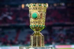 Dfb Pokal Гјbertragung Fernsehen Heute