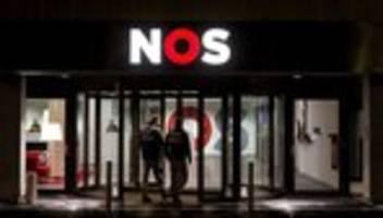 nos: niederländische rundfunkanstalt entfernt logos von dienstfahrzeugen