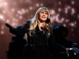 Fleetwood Mac sonst gescheitert?: Stevie Nicks berichtet über Abtreibung