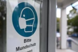 Gesundheit: Maskenpflicht für bestimmte Stadtgebiete in Bremen