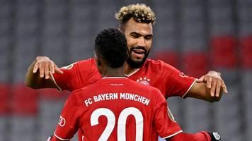 DFB-Pokal: Gelungene Bayern-Premiere von Choupo-Moting gegen Düren
