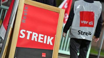 Verdi ruft zu Warnstreik an Forschungseinrichtungen auf