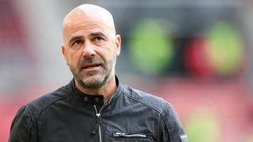 Leverkusen gegen Nizza und Augsburg ohne Zuschauer