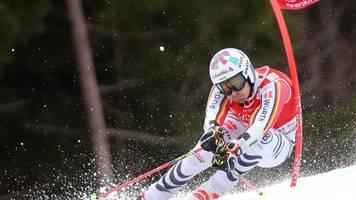 Ski-Saisonauftakt - Ohne Rebensburg: Luitz und Co. in Sölden gefordert