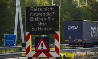 Neuer Rekord an Neuinfektionen in Deutschland
