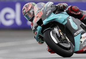 Es kann jeden treffen: Angst vor Coronavirus im MotoGP-Feld größer denn je