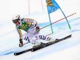traurige stimmung am gletscher: mutlose ski-damen erleben debakel in sölden