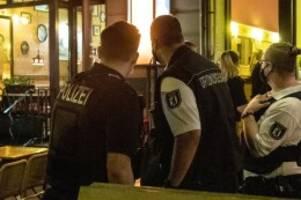 Corona-Pandemie: Berliner Senat verschärft Corona-Regeln