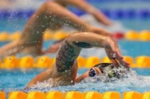 Wegen Coronavirus-Pandemie: Deutsche Schwimm-Meisterschaften in Berlin abgesagt