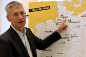 Suche nach Endlager: Atommüll: Bundesamt warnt vor Wegducken