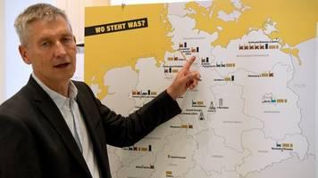 Suche nach Atomendlager: Bundesamt warnt vor Wegducken