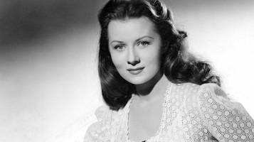 Mit 97 Jahren: Hollywood-Ikone Rhonda Fleming ist tot