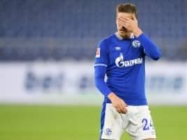 1:1 gegen union berlin: bei schalke spielt die angst mit
