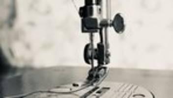 hamburg-wilhelmsburg: schuld ist nur die nähmaschine