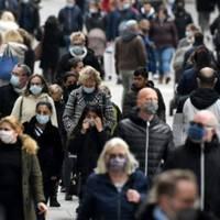 Tagesaktuelle Fallzahlen zum Coronavirus in Deutschland