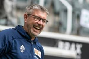 Fußball: Union-Gastspiel auf Schalke: Wer ist die neue Nummer eins?