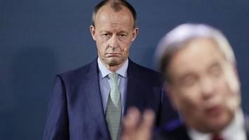 Röttgen,  Laschet,  Merz: Kampf um den CDU-Vorsitz: Wer konnte überzeugen?