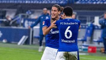 4. Spieltag - Schritt vorwärts: Schalke holt Punkt bei Baums Heimdebüt