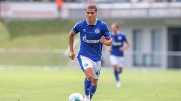 Bundesliga: Schalke verlängert Vertrag mit Talent Bozdogan bis 2024