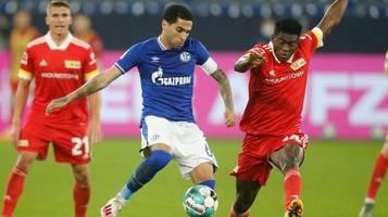Erster Saison-Punkt: Schalke mit Remis gegen Union Berlin