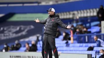 Premier League: Video-Frust bei Klopp - Enttäuschung für Werner und Havertz