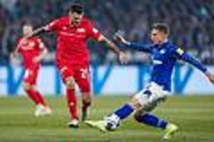 Bundesliga, 4. Spieltag - Schalke - Union Berlin im Live-Ticker: Königsblaue Kellerkinder gegen eiserne Überflieger