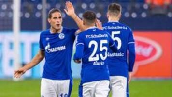 schalke 04 und union berlin trennen sich unentschieden