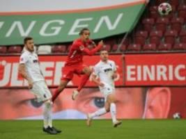 RB Leipzig: Seitenverkehrter van Basten