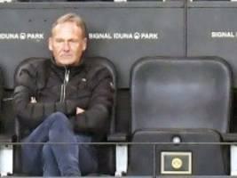 Borussia Dortmund: Watzke widerspricht Merkel