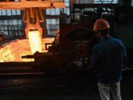 Trotz Corona-Krise: Chinas Wirtschaft wächst im dritten Quartal um 4,9 Prozent