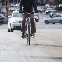 rauditum: polizei fordert kennzeichen für fahrräder in berlin