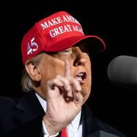 Wahlkampf in den USA: Trump: Wissenschaftler hätten uns «Depression» beschert